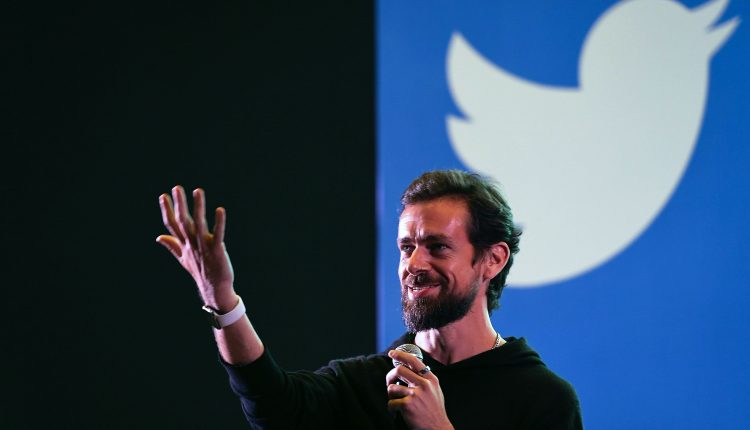 Jack Dorsey is offering to sell the first tweet as