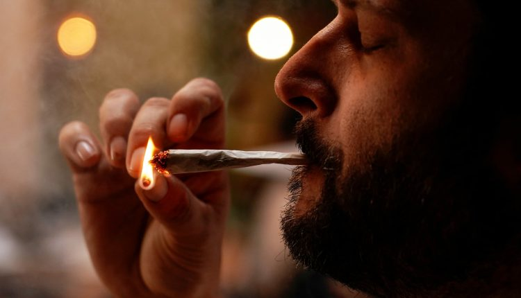 Virginia gets close to legalizing recreational weed as other states