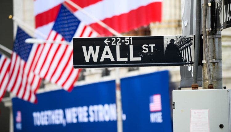 Build a cash position for the next stock sell-off
