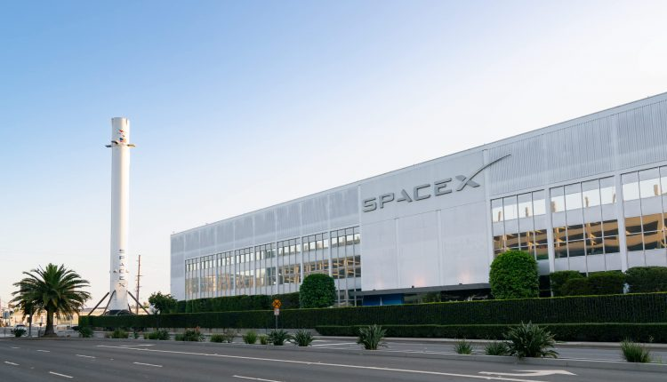 SpaceX engineer pleads guilty to DOJ insider trading charges