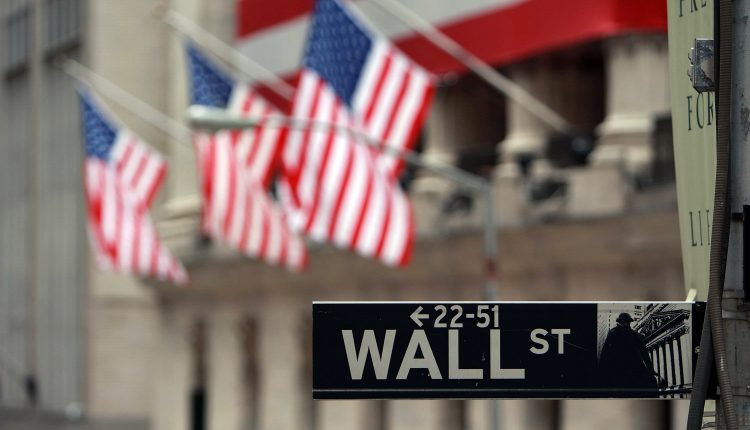 The bond market is dictating stock trading