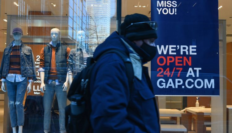 Gap (GPS) reports Q4 2020 earnings, 2021 sales outlook