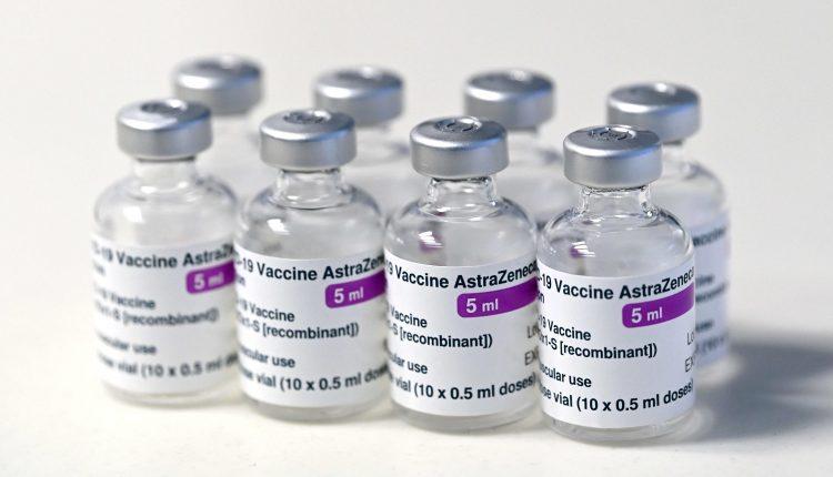 Denmark suspends use of AstraZeneca Covid vaccine