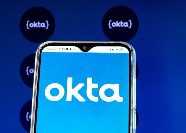 Okta, Marvell Technology, Vroom & more