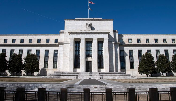 FOMC's prediction for interest rates, GDP and inflation