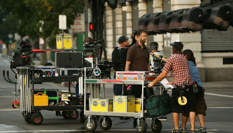 More Black-led projects could boost Hollywood revenue by $10 billion,