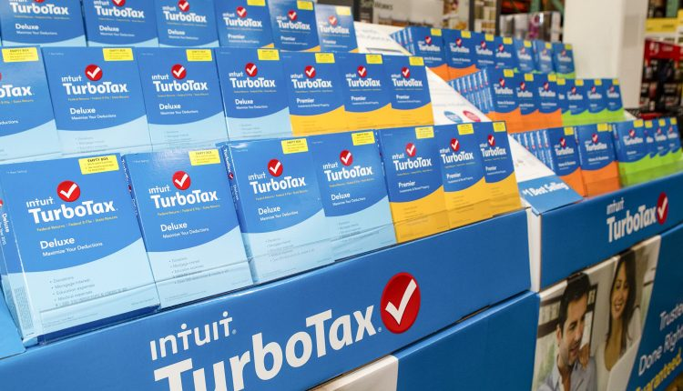 TurboTax, H&R Block need time for tweaks to $10,200 jobless
