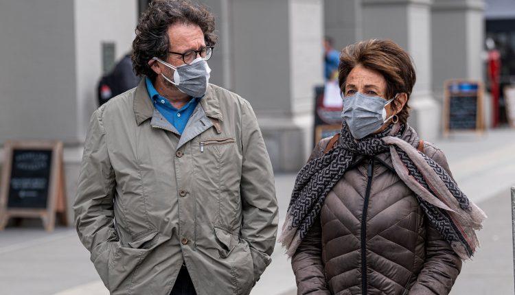 Dr. Scott Gottlieb on Fauci, Paul exchange on face masks