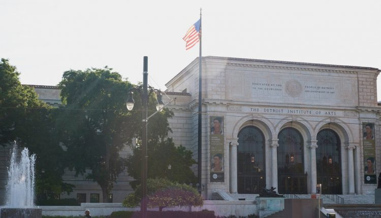 Detroit Museum Tries to Change After Review Cites a Culture