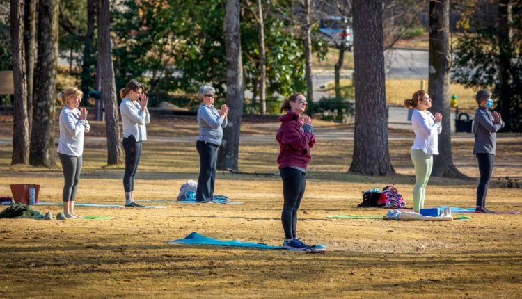 Alabama Could Allow Yoga in Public Schools After a 28-Year