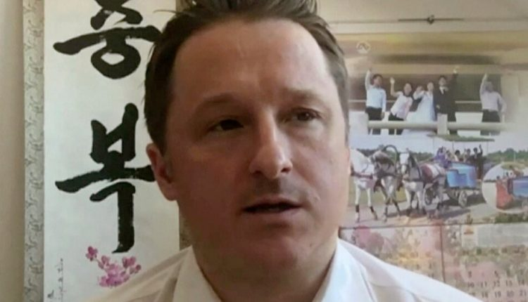 Michael Spavor, Canadian Accused of Spying, Stands Trial in China