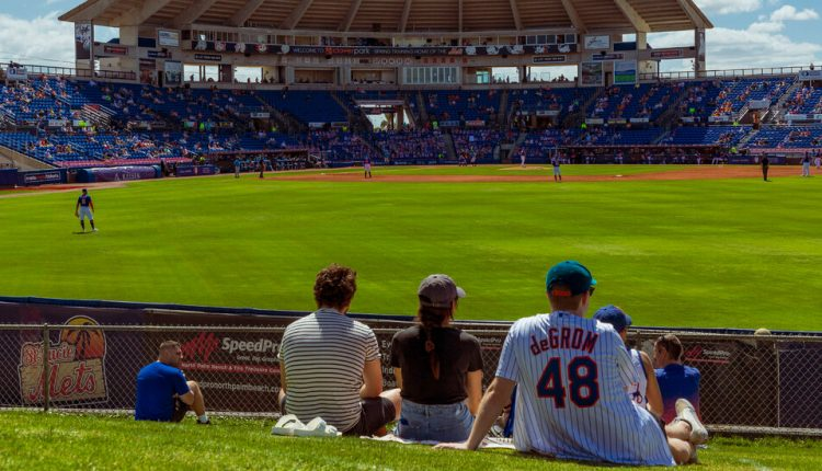 Rooting for Your Home Team in Person? Here's What You