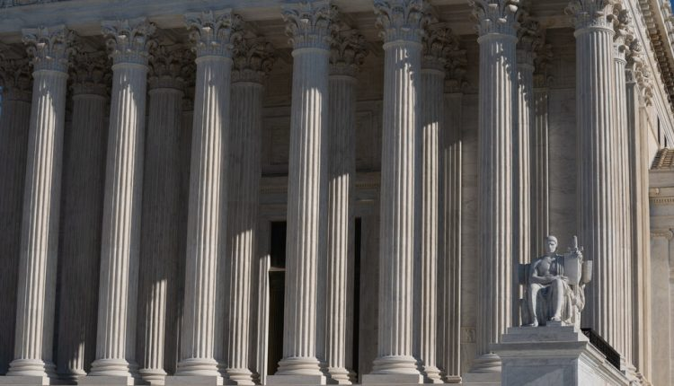 Supreme Court Looks for Narrow Path in Investors' Suit Against
