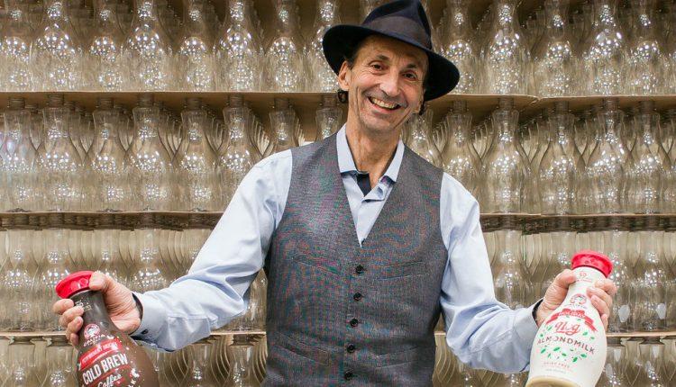 Greg Steltenpohl, Pioneer in Plant-Based Drinks, Dies at 67