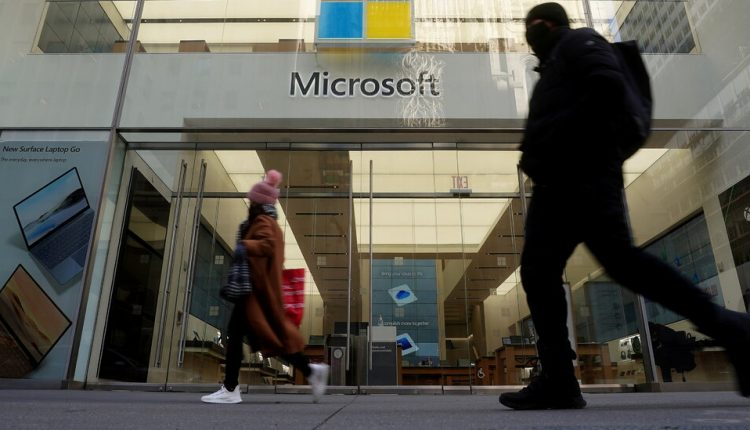 Thousands of Microsoft Customers May Have Been Victims of Hack