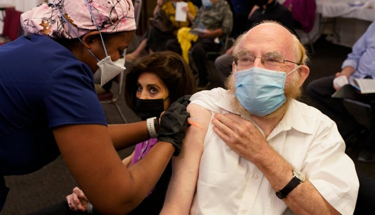 How to Get Vaccinated If You're Afraid of Needles