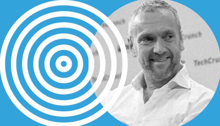 Bob van Dijk of Prosus on the Future of Technology