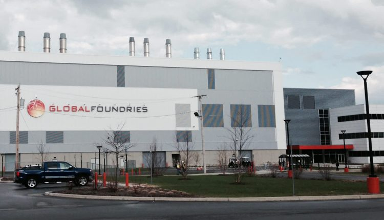 GlobalFoundries CEO on semiconductor shortage and IPO