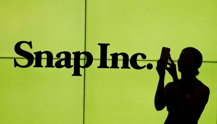 Snap (SNAP) earnings Q1 2021