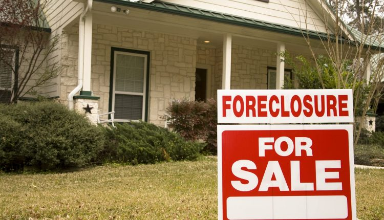 Consumer protection group proposes rule to prevent foreclosures until 2022
