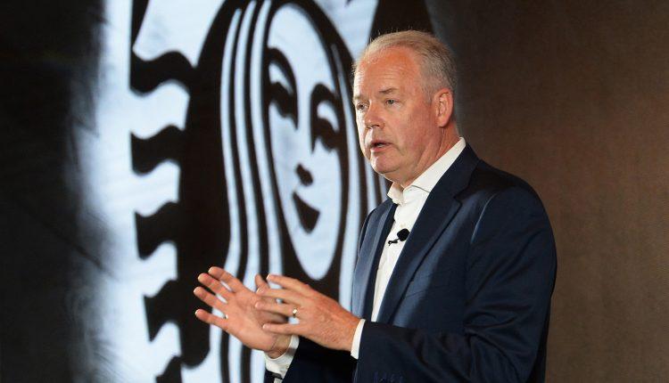 Starbucks (SBUX) Q2 2021 earnings