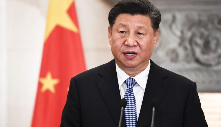 China's Xi calls for international collaboration to reduce global carbon