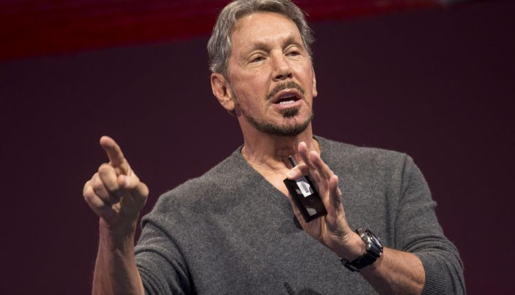 Google will stop using Oracle finance software, switch to SAP