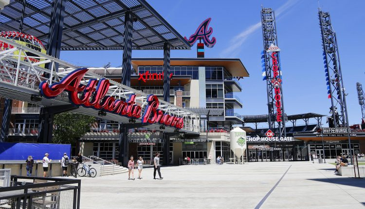 MLB pulls 2021 All-Star Game out of Atlanta due to