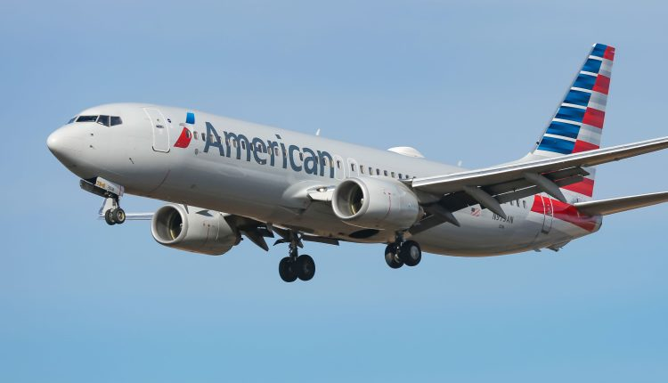 American Airlines to use nonunion pilots for some test flights,