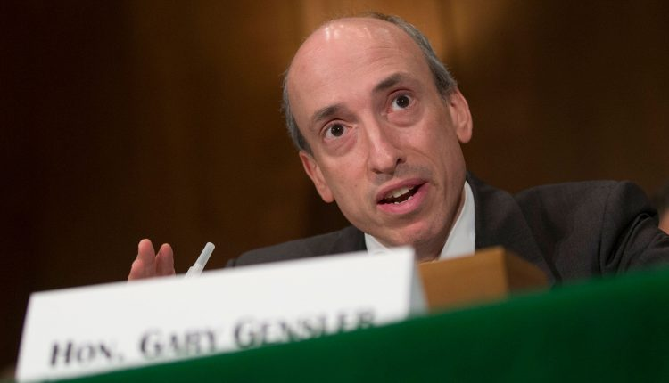 Gary Gensler confirmed by Senate to lead the SEC, Wall