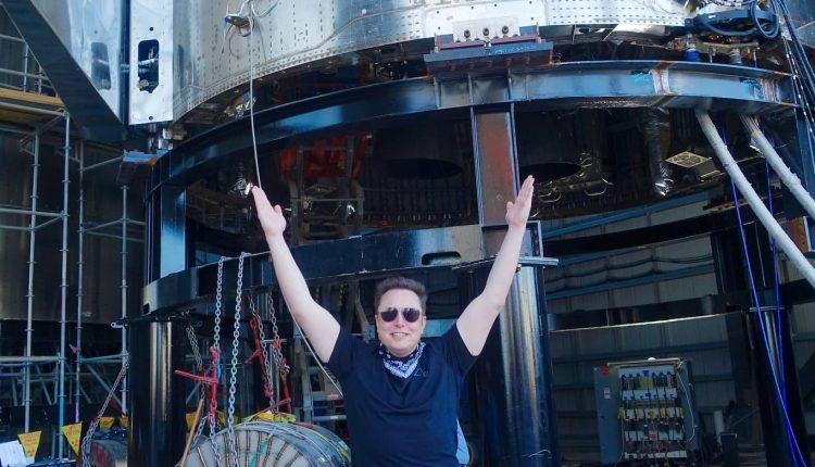 SpaceX's Starship sole winner in NASA's HLS Moon lander program