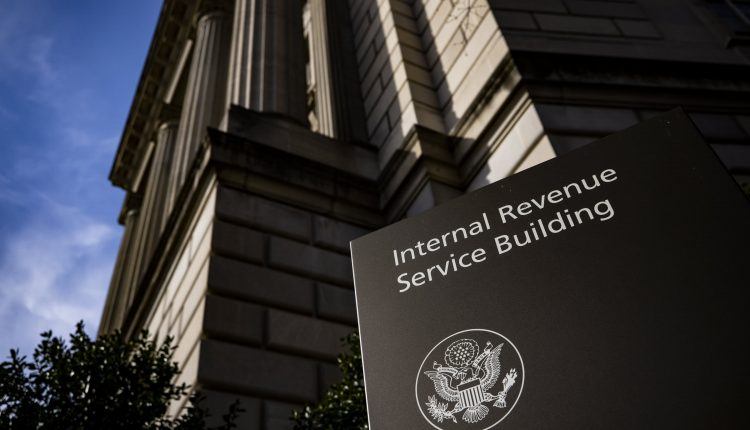 IRS refunds will start in May for $10,200 unemployment tax