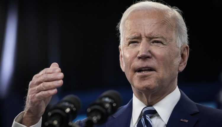 Biden to give update on Covid vaccination campaign