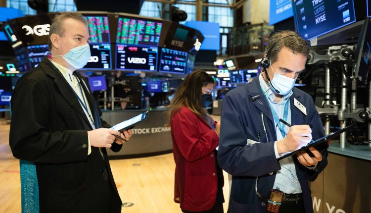 5 things to know before the stock market opens Wednesday,