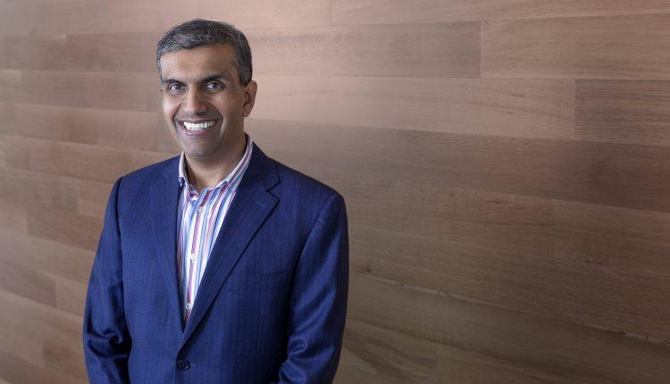 Adobe EVP Anil Chakravarthy talks Covid year, almost meeting Tom