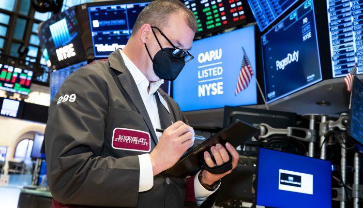 Stock futures are flat after S&P 500 and Nasdaq close