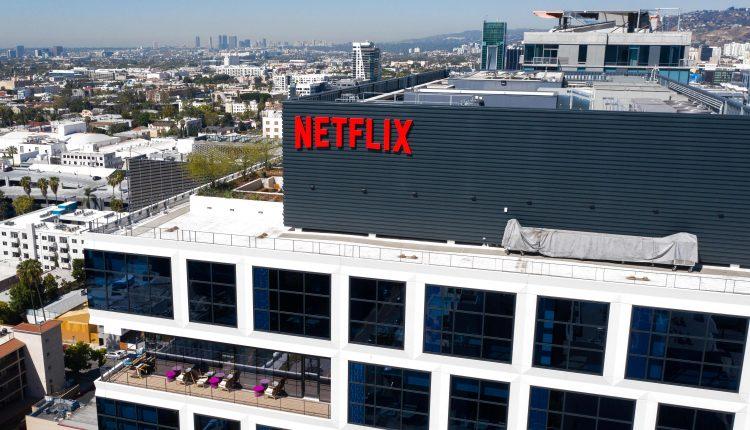 Netflix, CSX, Tenet Health & more