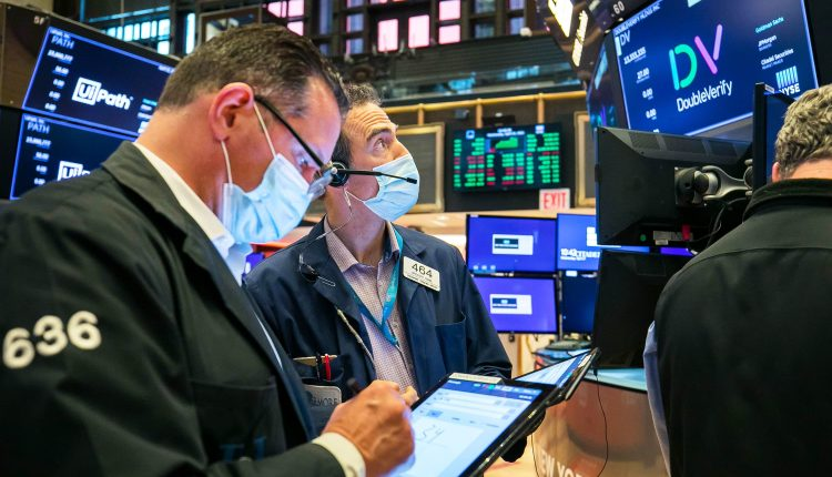 Stock futures tick higher after concerns over capital gain tax