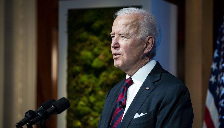 Biden capital gains tax plan could raise $113 billion if