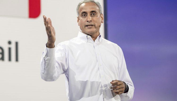 Google Search boss Prabhakar Raghavan earned $55 million in 2020