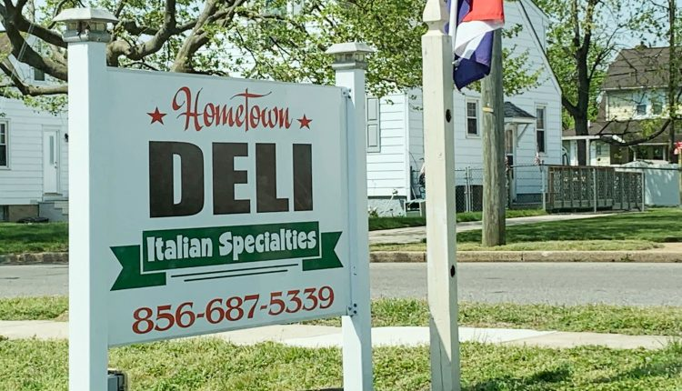 $100 million New Jersey deli company owner kills consulting deal
