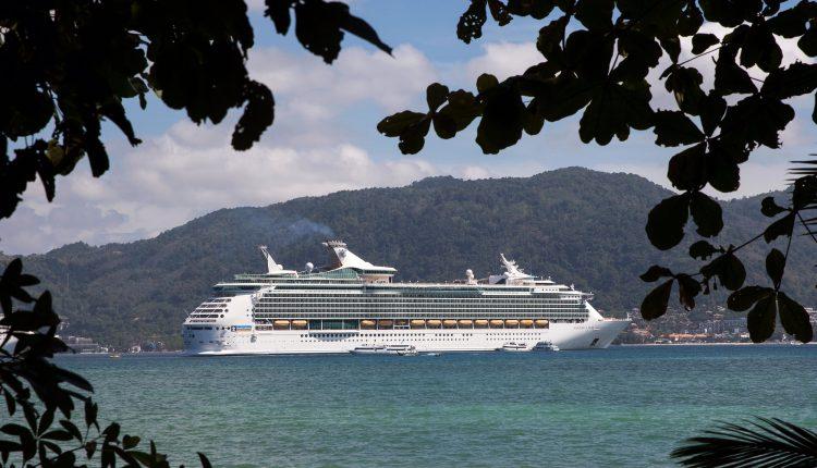 Royal Caribbean halts hiring in India as Covid cases surge