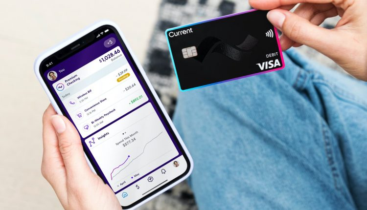 Digital bank Current triples valuation in 5 months after Andreessen