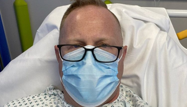 After Heart Attack, British Man's Post Resonates on LinkedIn