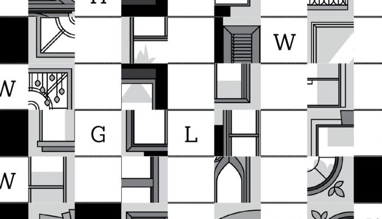 Weave Through This Puzzle – The New York Times