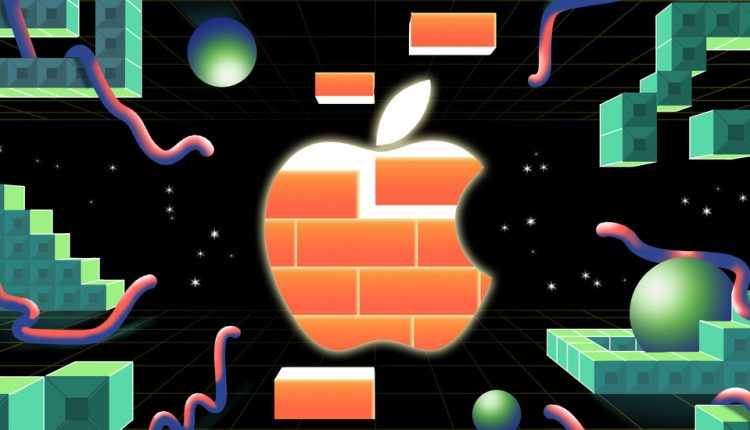 To Be Tracked or Not? Apple Is Now Giving Us