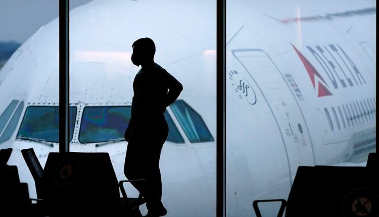 Airlines could benefit when the E.U. eases restrictions on travel.