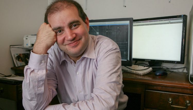 Daniel Kaminsky, Internet Security Savior, Dies at 42