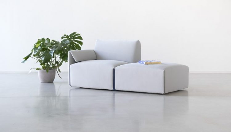 What Once Seemed Impossible Is Now the Costume Sofa System