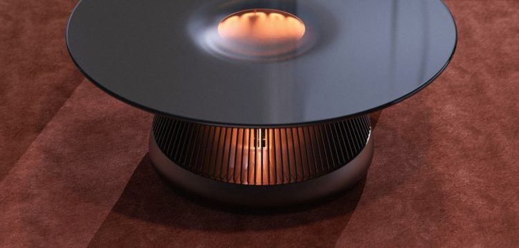 The Hearth Warmly Enlivens the Home With a Twist